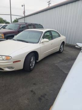 2002 Oldsmobile Aurora for sale at Cars 4 Idaho in Twin Falls ID