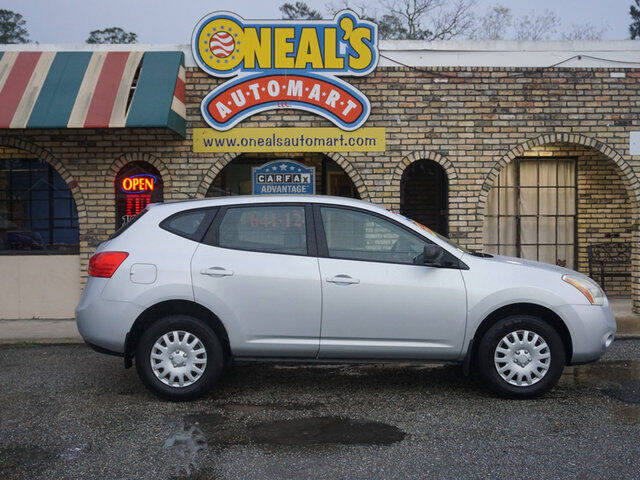 2008 Nissan Rogue for sale at Oneal's Automart LLC in Slidell LA