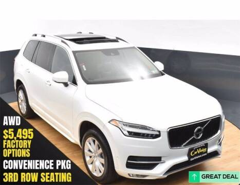 2018 Volvo XC90 for sale at Car Vision Buying Center in Norristown PA