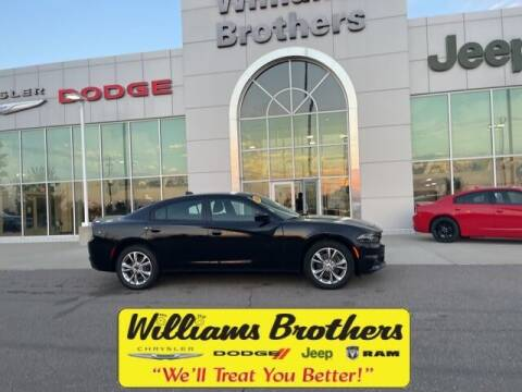 2020 Dodge Charger for sale at Williams Brothers - Pre-Owned Monroe in Monroe MI