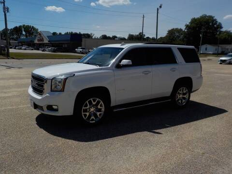 2018 GMC Yukon for sale at Young's Motor Company Inc. in Benson NC