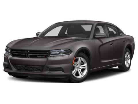 2019 Dodge Charger for sale at Mac Haik Ford Pasadena in Pasadena TX