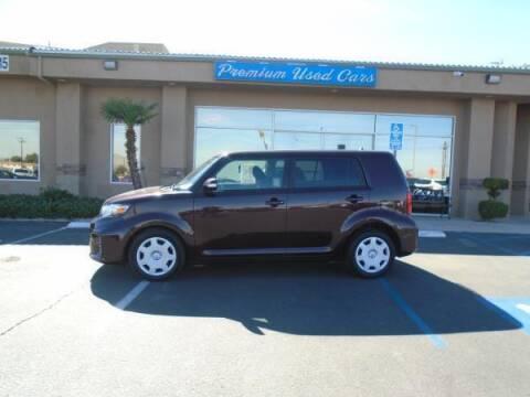 2014 Scion xB for sale at Family Auto Sales in Victorville CA