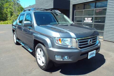 2013 Honda Ridgeline for sale at Carena Motors in Twinsburg OH