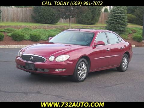 2005 Buick LaCrosse for sale at Absolute Auto Solutions in Hamilton NJ