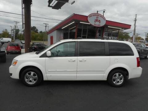 2009 Dodge Grand Caravan for sale at The Carriage Company in Lancaster OH
