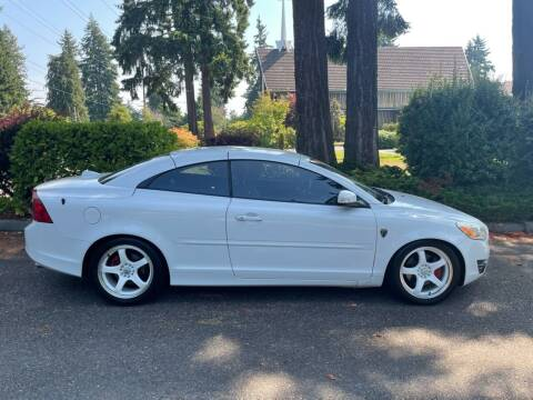 2011 Volvo C70 for sale at Seattle Motorsports in Shoreline WA