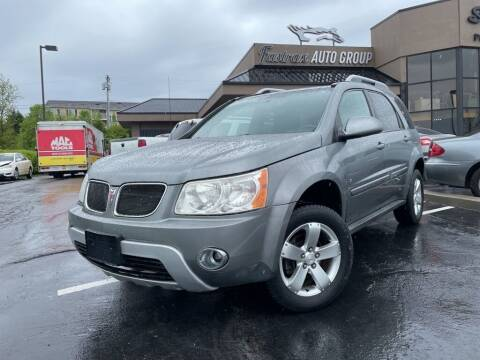 2006 Pontiac Torrent for sale at FASTRAX AUTO GROUP in Lawrenceburg KY
