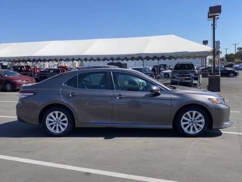 2018 Toyota Camry for sale at SoCal Auto Experts in Culver City CA