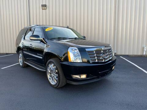 2008 Cadillac Escalade for sale at King of Cars LLC in Bowling Green KY