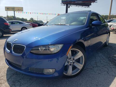 2009 BMW 3 Series for sale at BBC Motors INC in Fenton MO