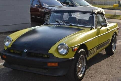 1975 MG MGB for sale at ManyEcars.com in Mount Dora FL