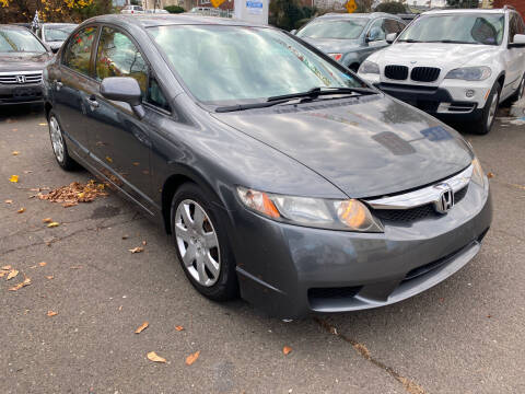 2009 Honda Civic for sale at Discount Auto Sales & Services in Paterson NJ