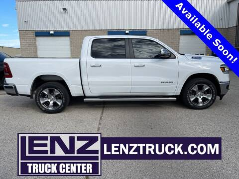 2020 RAM Ram Pickup 1500 for sale at Lenz Auto - Coming Soon in Fond Du Lac WI