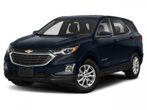 2018 Chevrolet Equinox for sale at Gary Uftring's Used Car Outlet in Washington IL