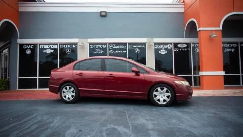 2011 Honda Civic for sale at Car Depot in Miramar FL