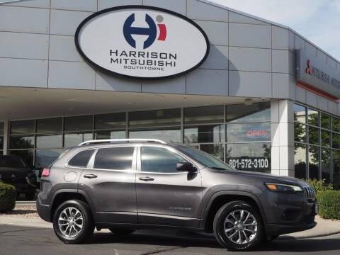 2019 Jeep Cherokee for sale at Harrison Imports in Sandy UT