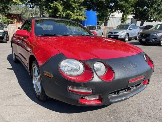 1999 Toyota Celica for sale in Woodinville, WA