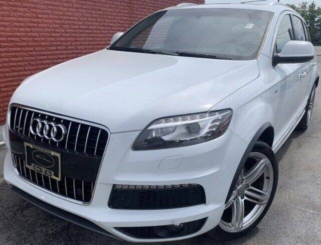 2013 Audi Q7 for sale at Cars R Us in Indianapolis IN