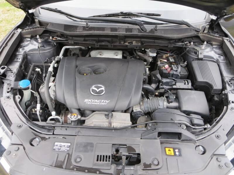 2014 Mazda CX-5 AWD Touring 4dr SUV - Odessa DE