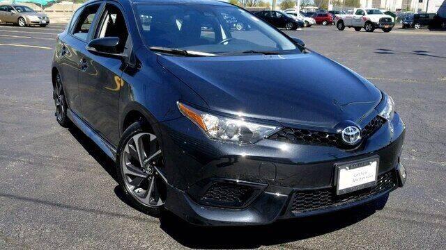 2018 Toyota Corolla iM for sale in Oak Lawn, IL
