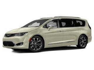 2017 Chrysler Pacifica for sale at Bald Hill Kia in Warwick RI
