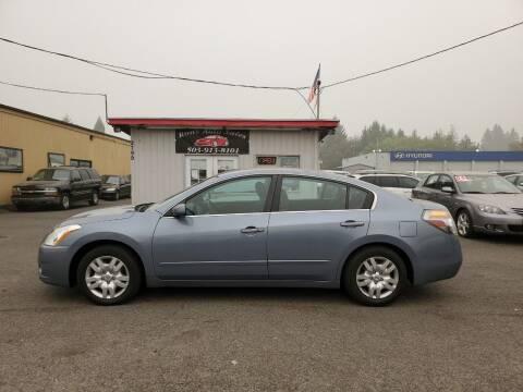 2012 Nissan Altima for sale at Ron's Auto Sales in Hillsboro OR