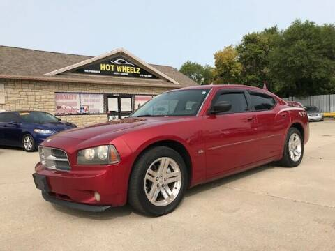 2006 Dodge Charger for sale at HotWheelz Auto Group in Detroit MI