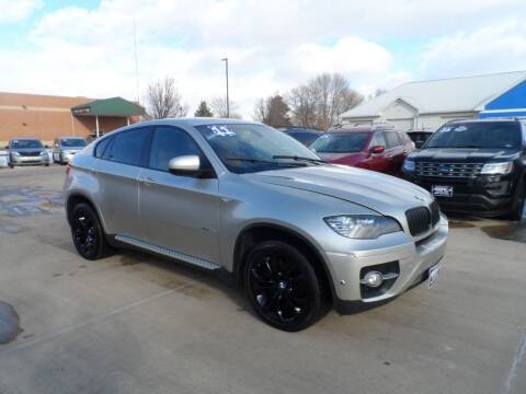 2011 BMW X6 for sale at America Auto Inc in South Sioux City NE