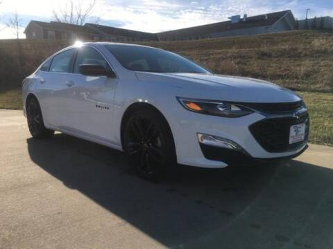 2021 Chevrolet Malibu for sale at MODERN AUTO CO in Washington MO