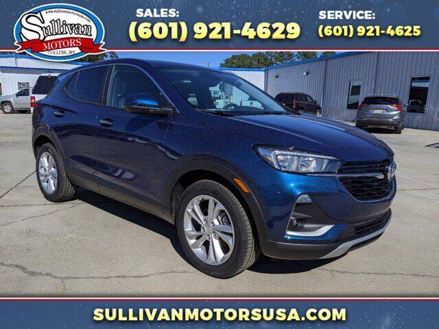 2021 Buick Encore GX for sale in Collins, MS