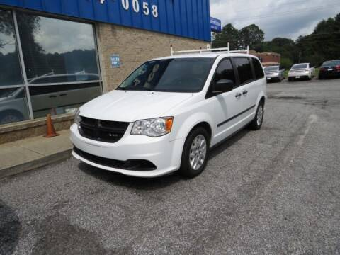 2015 RAM C/V for sale at 1st Choice Autos in Smyrna GA