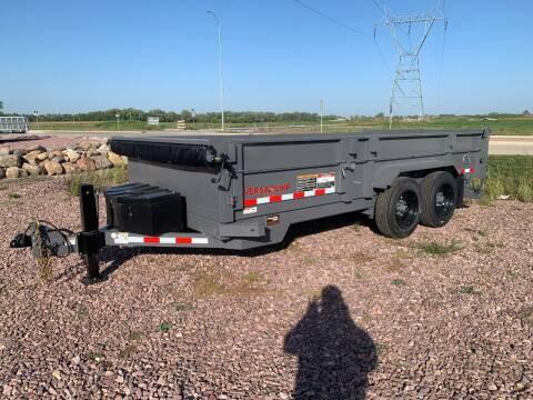 2022 Midsota HV-16 Dump Box #0388
