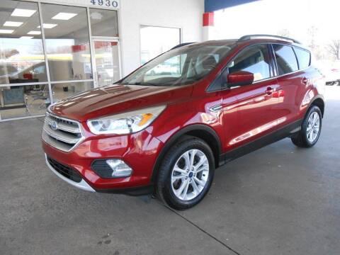 2017 Ford Escape for sale at Auto America in Charlotte NC