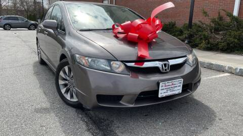 2010 Honda Civic for sale at Speedway Motors in Paterson NJ