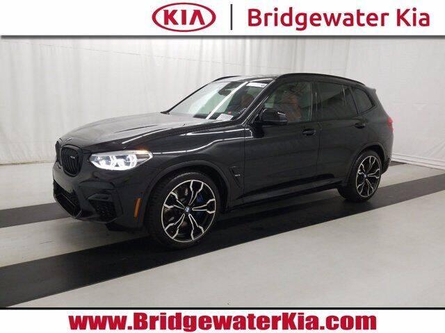 2020 BMW X3 M for sale in Bridgewater, NJ
