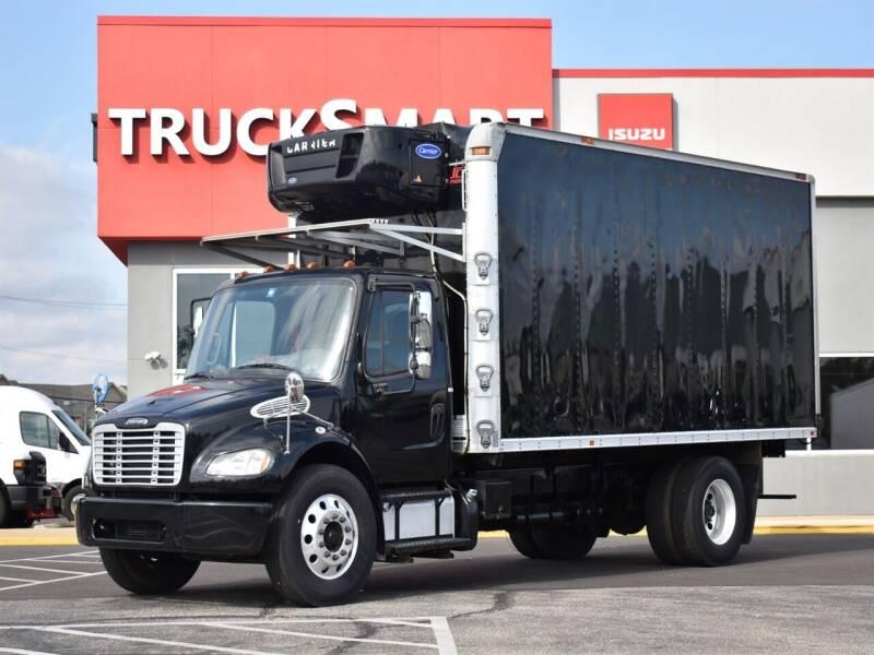 2014 Freightliner M2 106 for sale at Trucksmart Isuzu in Morrisville PA