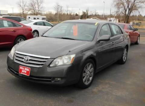 2005 Toyota Avalon for sale at Will Deal Auto & Rv Sales in Great Falls MT