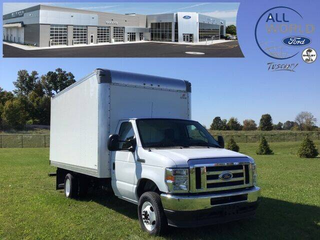 2022 Ford E-Series Chassis for sale in Hortonville, WI