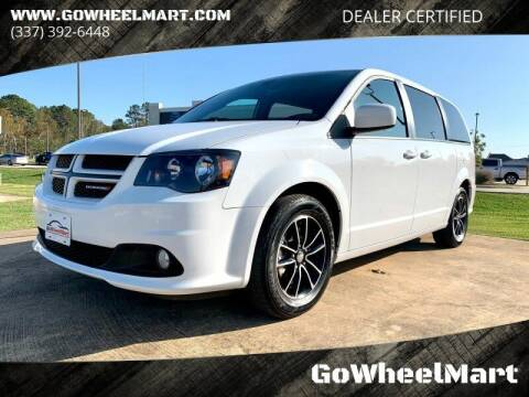 2019 Dodge Grand Caravan for sale at GOWHEELMART in Available In LA