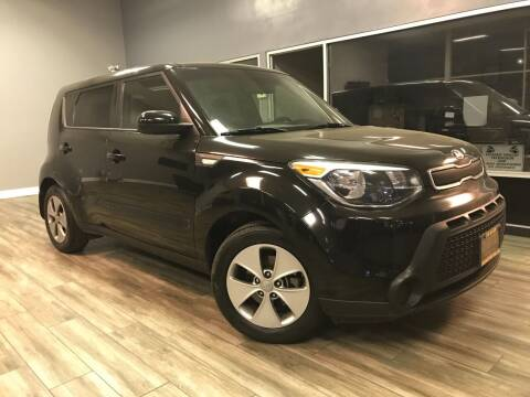 2014 Kia Soul for sale at Golden State Auto Inc. in Rancho Cordova CA