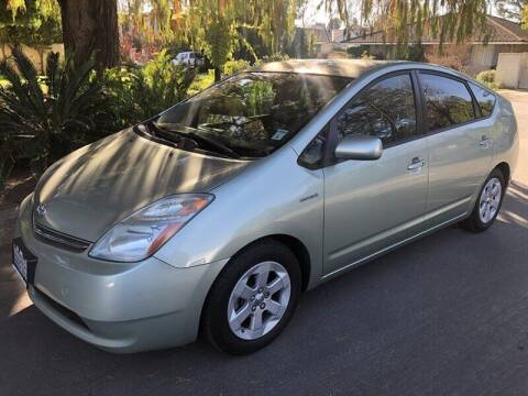 2008 Toyota Prius for sale at Boktor Motors in North Hollywood CA
