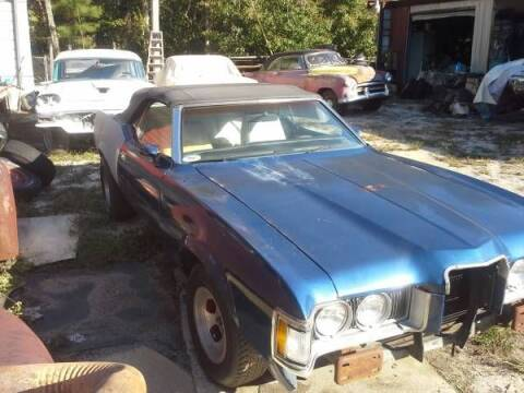 1973 Mercury Cougar for sale at Haggle Me Classics in Hobart IN