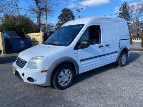 2013 Ford Transit Connect for sale at L P Motors Point Pleasant in Point Pleasant NJ