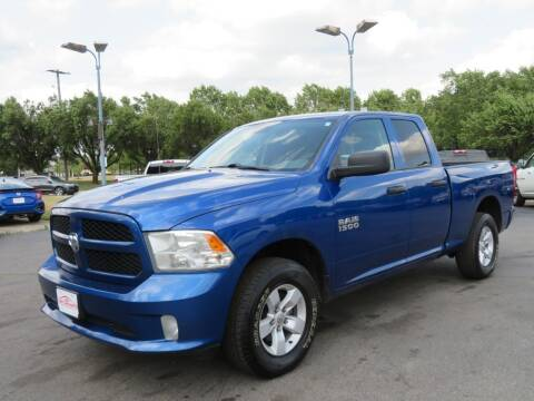 2018 RAM Ram Pickup 1500 for sale at Low Cost Cars North in Whitehall OH