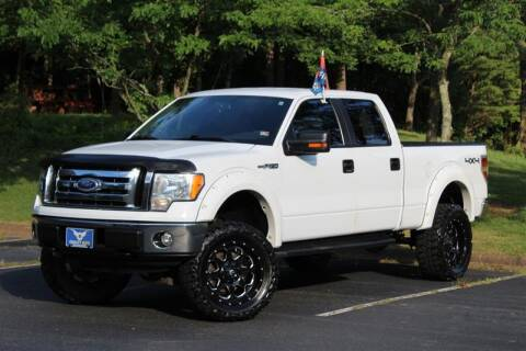 2010 Ford F-150 for sale at Quality Auto in Manassas VA