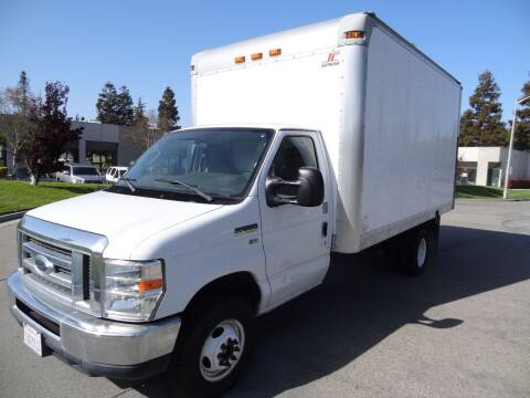 2013 Ford E-Series Chassis for sale at Star One Imports in Santa Clara CA