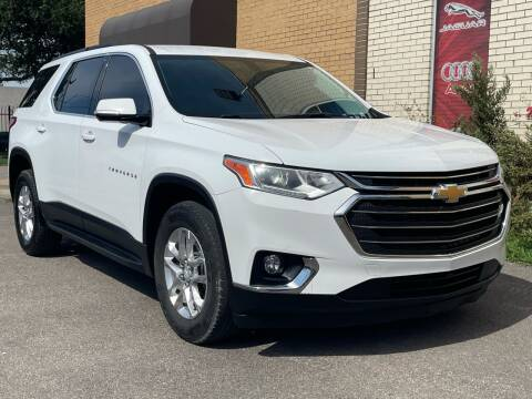 2019 Chevrolet Traverse for sale at Auto Imports in Houston TX