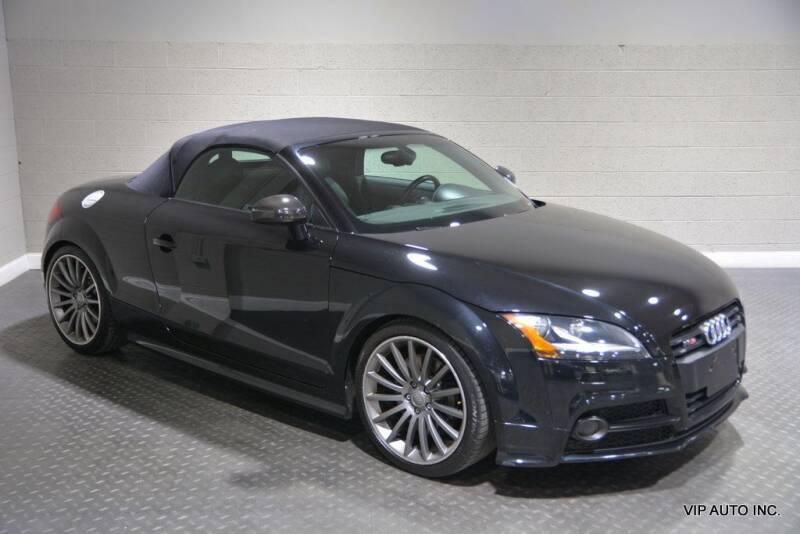 2015 Audi TTS for sale in Fredericksburg, VA
