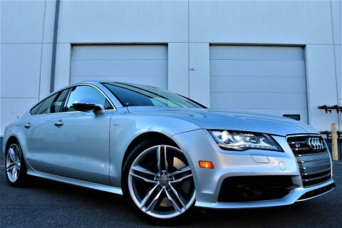 2014 Audi S7 for sale at Chantilly Auto Sales in Chantilly VA